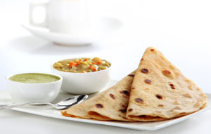 wheat chapati good for diabetes