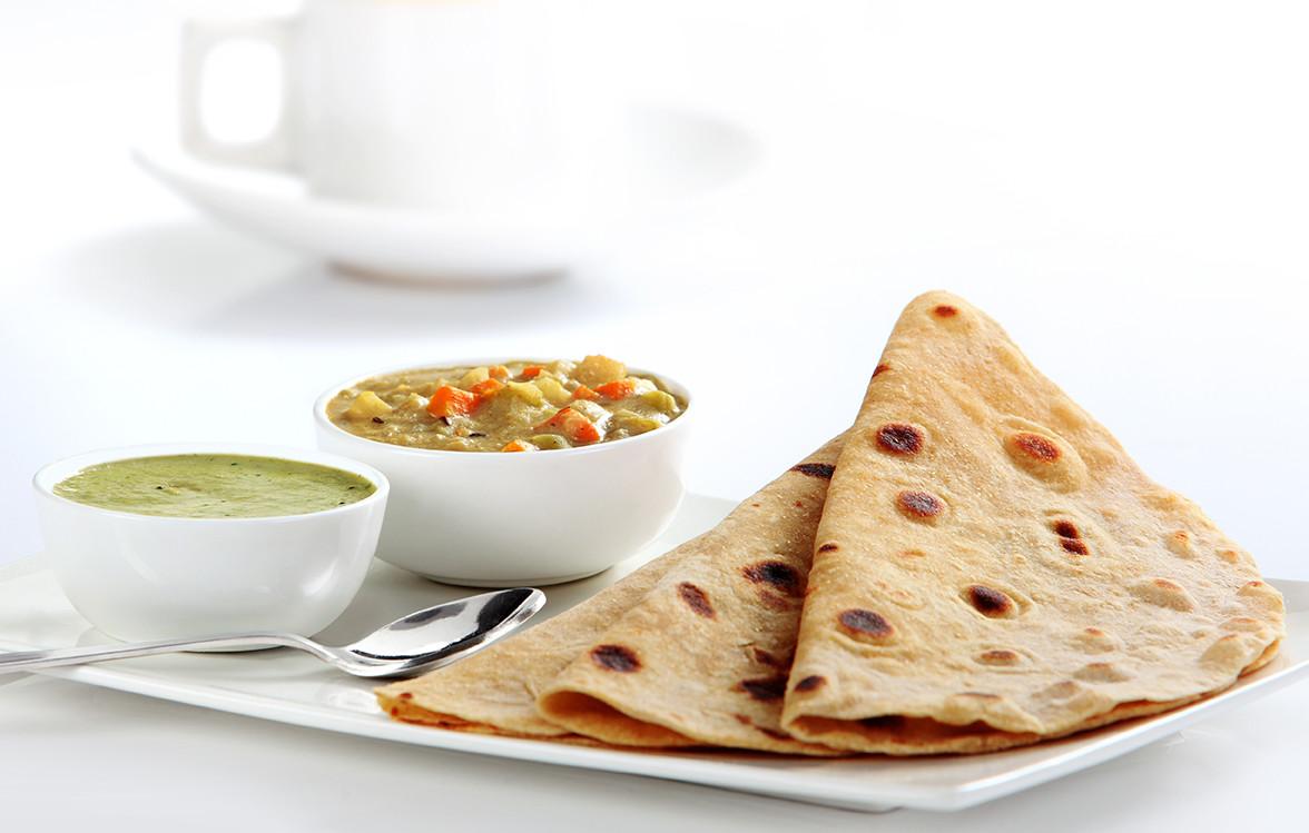 wheat chapati good for diabetes