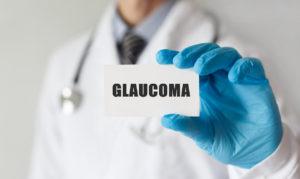 Diagnosis of Glaucoma