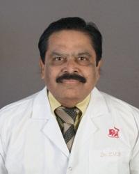 Dr Devarajan T V