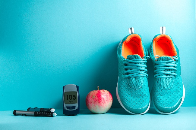 6 ways to help you deal with type 1 diabetes better