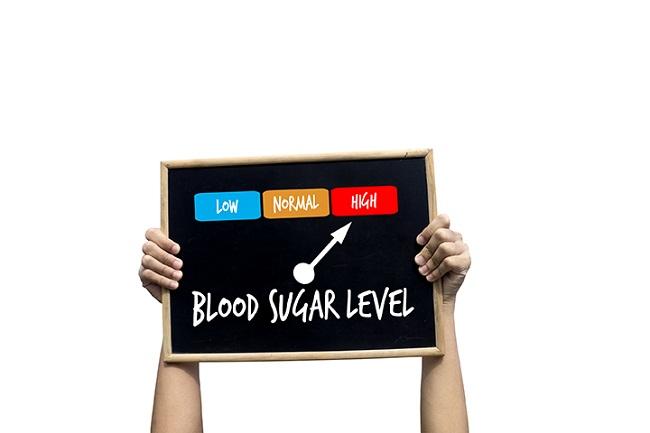 Blood Sugar Levels
