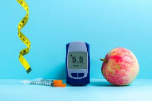 Type 1 Diabetes & Exercise