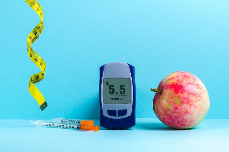 Type 1 Diabetes & Exercise