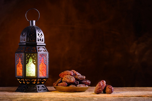 Healthier food options during ramadan