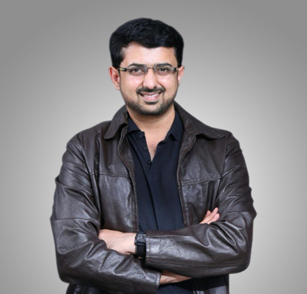 Dr. Vishwanath B L