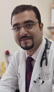 Dr. Mohd. Shaeq Mirza