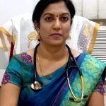 Muthulakshmi - diabetologist