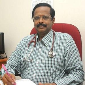 Dr. A Sethuraman-